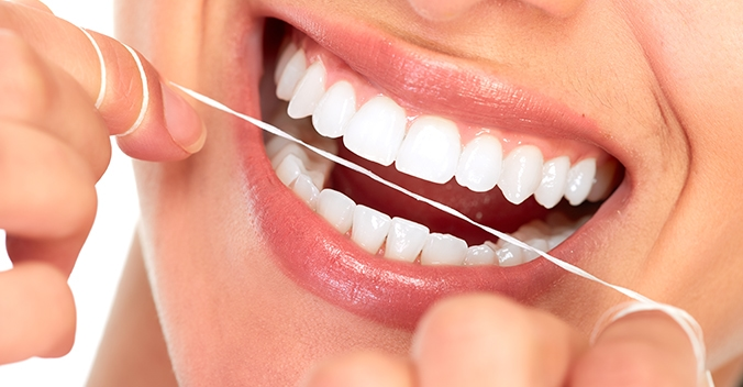 Cosmetic Dentistry Img1