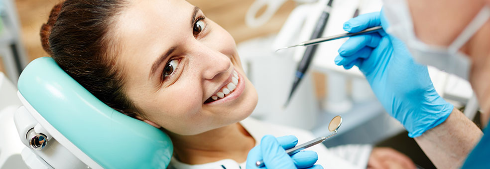 Why You Shouldn't Miss Your Dental Check Up